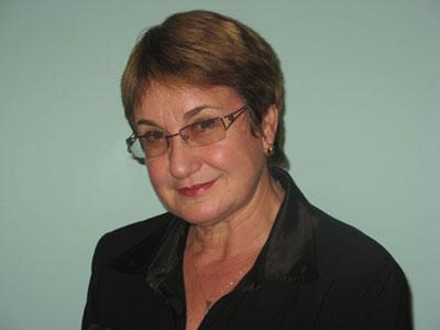 Ваш гид в Израиле - Светлана Петровская